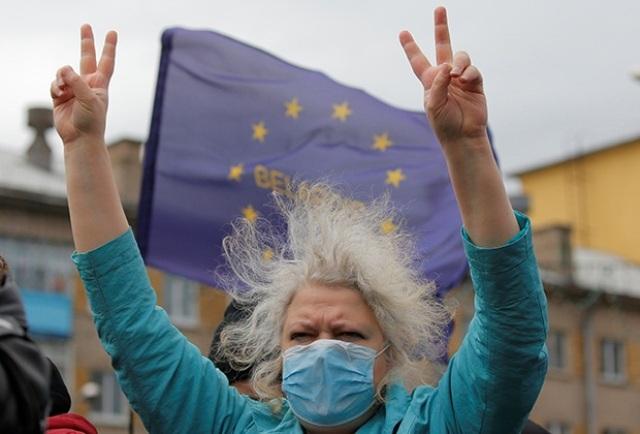 Новый, старый президент: кто или что влияет на выбор белорусского народа