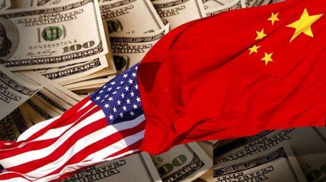 Готовятся к худшему: Китай продает госдолг США из-за девальвации доллара