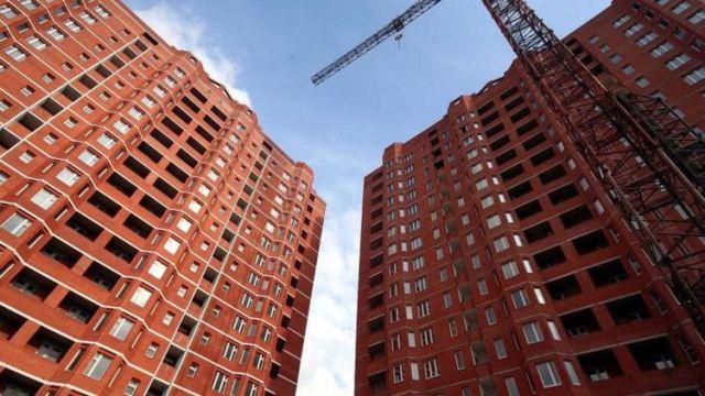 Строительство буксует, квартиры медленно дешевеют. Что происходит с недвижимостью в Киеве во время карантина