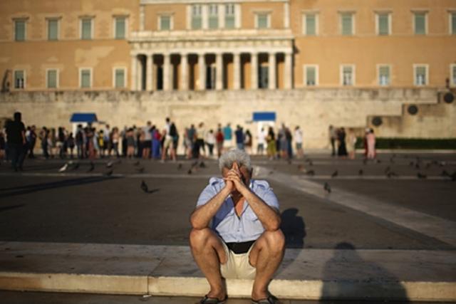 Европа поверила в завершение кризиса