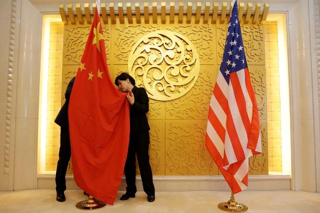 """Сингапур и ЕС предупреждают США: """"Не ставьте нам ультиматумов"""""""