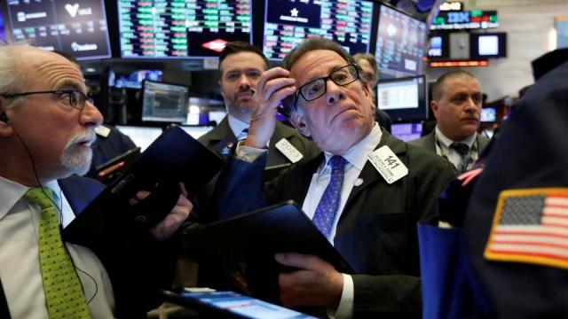 """""""Сумасшедший пузырь"""": аналитики призвали распродавать американские акции"""