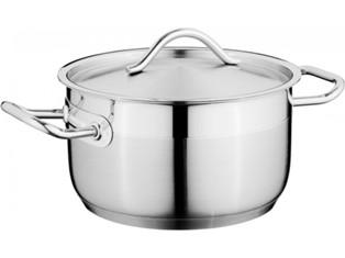 Незаменимые помощники на кухне: кастрюли из нержавеющей стали