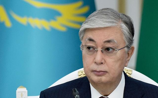 Токаев заявил об отсутствии планов Казахстана войти в Союзное государство