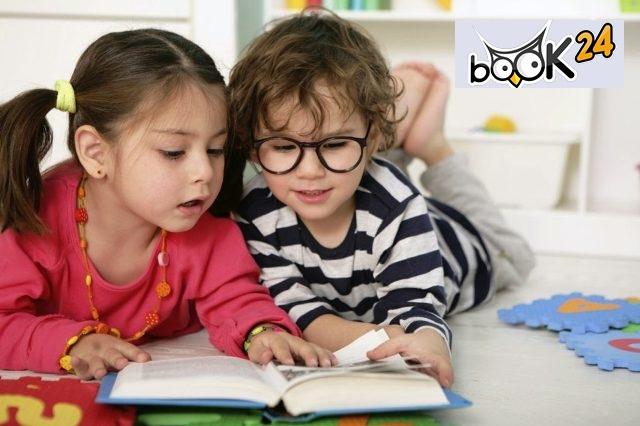 Книжки добрые любить и воспитанными быть. Зачем нужны развивающие книги для детей?