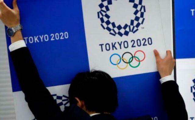 Кандидат в губернаторы Токио назвал главной задачей отмену Олимпиады