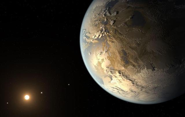 Ученые рассчитали вероятность нахождения землеподобных планет