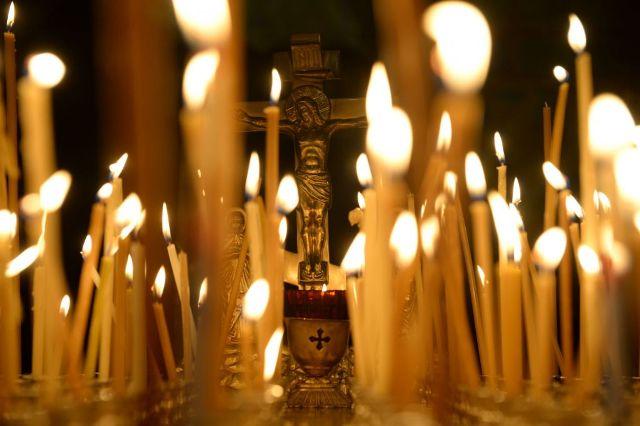 Троицкая родительская суббота: за кого и как можно молиться