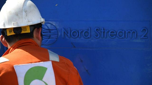 Nord Stream 2 подал иск к Евросоюзу на 8 млрд евро за Северный поток -2