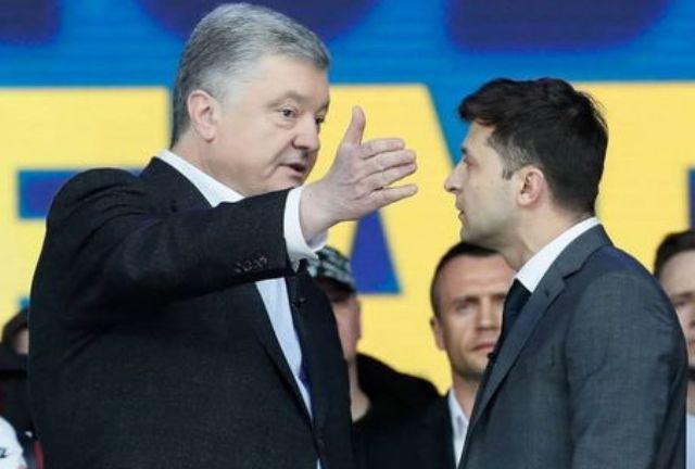 Обвинили Путина и Венгрию. Что говорили Зеленский, Шмыгаль и Порошенко о 22 июня