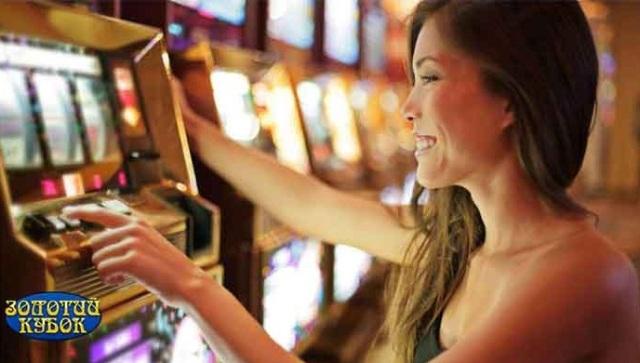 Казино Gold Cup casino – безопасный гэмблинг