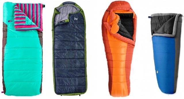 Удобный спальный мешок – практичный комфорт для туризма и семейного отдыха на природе