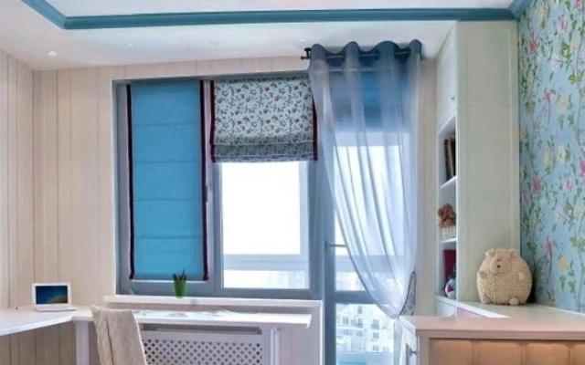 Ткани для шторы: как создать стильный интерьер и преобразить жилище