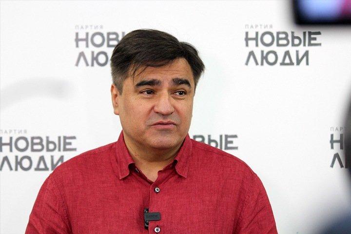 Партия «Новые люди» объявила о старте кампании в Новосибирске