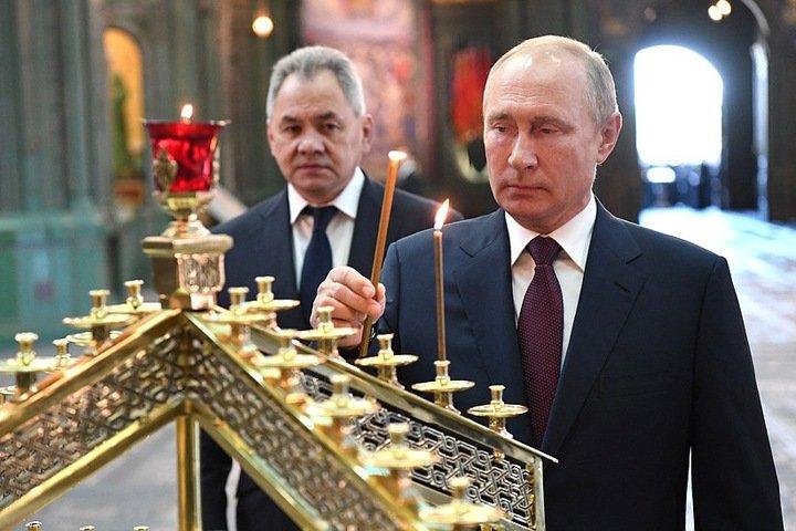 Путин предложил повысить налог на доходы физических лиц