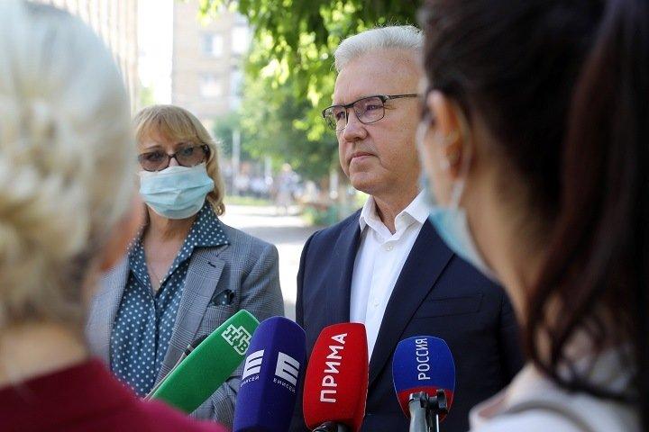 Красноярский телеканал ТВК пожаловался губернатору из-за отсутствия приглашений на мероприятия правительства