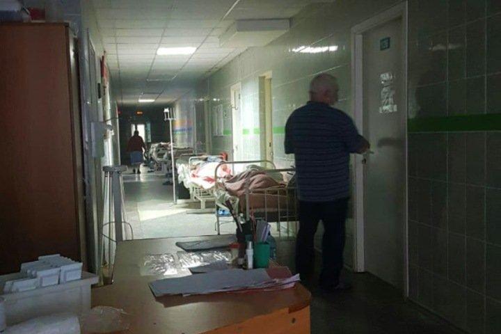 Коронавирус в Сибири: занижение смертности в Туве и новые жертвы в Красноярске