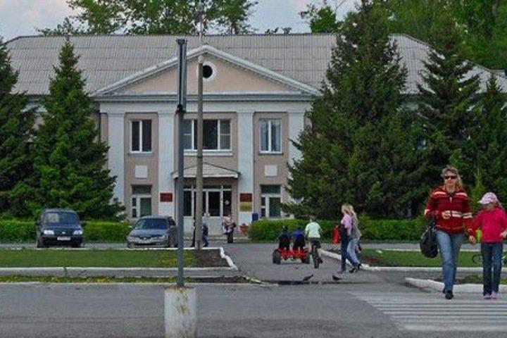 Жену экс-мэра Барабинска взяли на работу в городскую администрацию