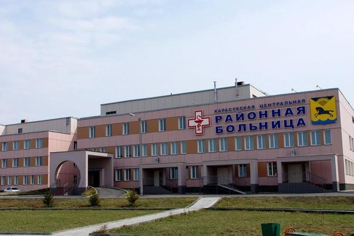 Четверть заболевших COVID-19 в Новосибирской области приходится на районы