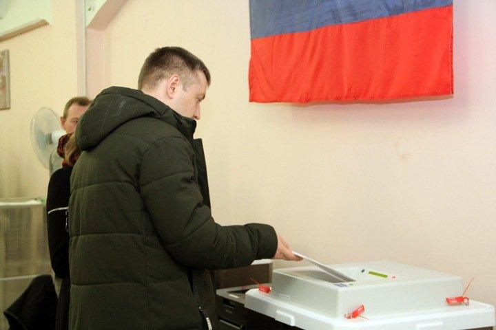 ЦИК отстраняет журналистов от наблюдения за подсчетом голосов по обнулению сроков Путина