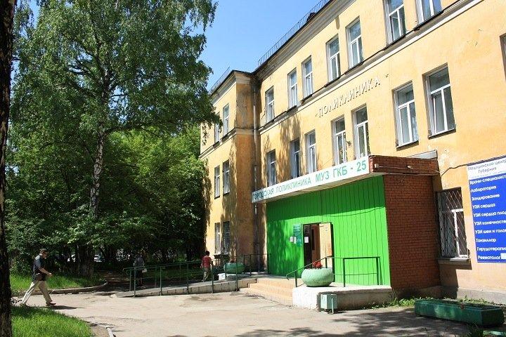 Новосибирский патологоанатом умер от коронавируса
