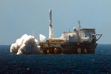 S7 может продать космодром «Морской старт» структуре «Росатома»