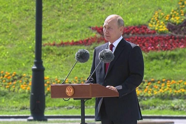 Валерий Соловей: Путина мы не увидим в политике уже в 2022 году