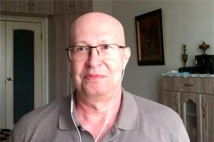 Валерий Соловей: «Бойкот ничего не приносит. Надо голосовать против поправок в Конституцию»
