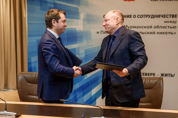 Бастрыкина попросили проверить совет директоров «Норникеля» из-за экологической катастрофы