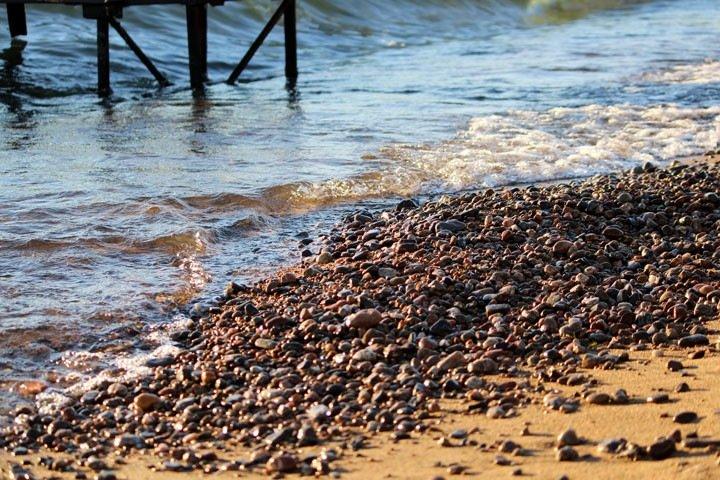 Корабль на Байкале загрязнял озеро фекалиями
