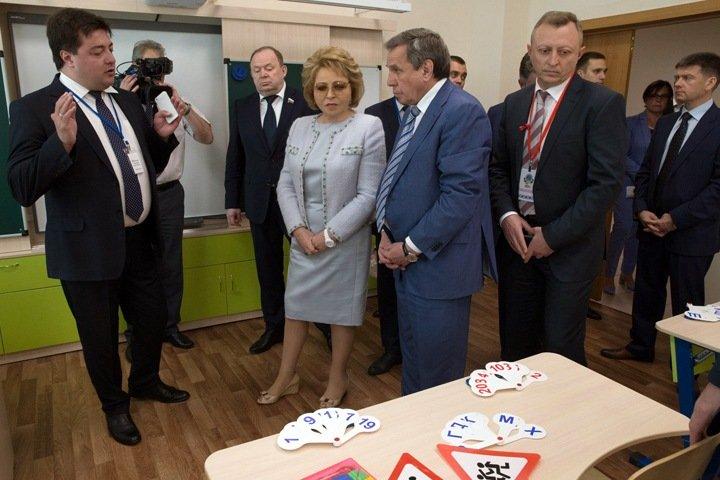 Экс-депутат подал заявление о взятке новосибирскому сенатору