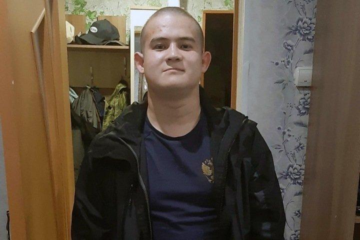 СК завершил расследование дела рядового Шамсутдинова