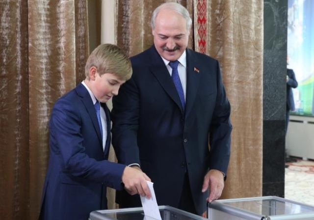 Скоро выборы: Кто станет президентом Беларуси?