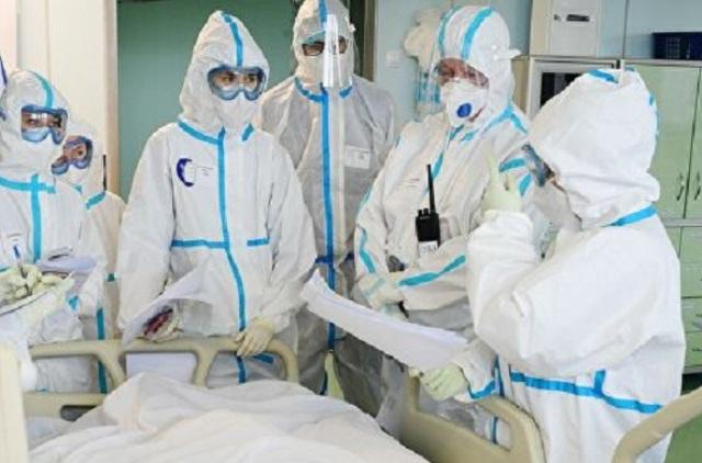 Эффективное средство: спасет ли левилимаб от коронавируса