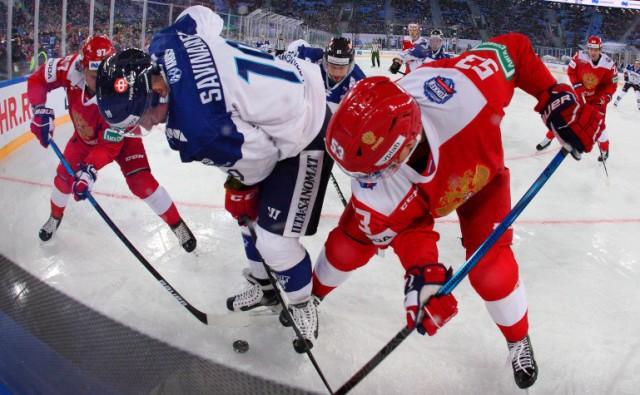 Международная федерация определилась с датами ЧМ по хоккею 2021 года