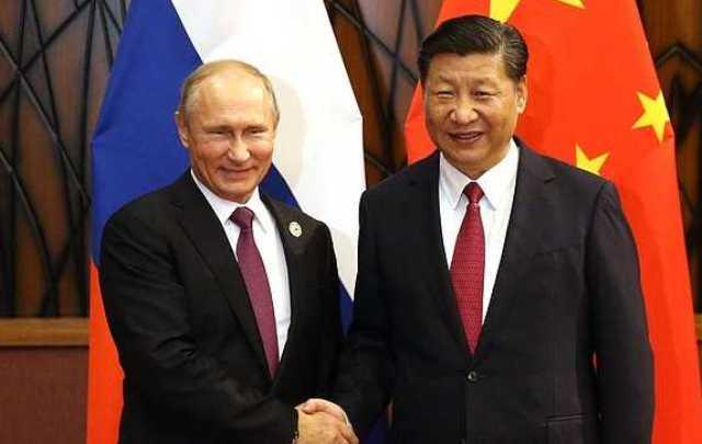 Необычный восточный фронт: США меняют Европу на Азию
