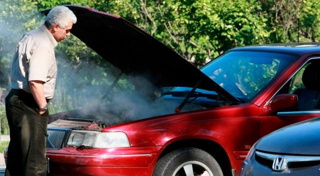 10 ошибок водителей, которые ведут к поломкам авто