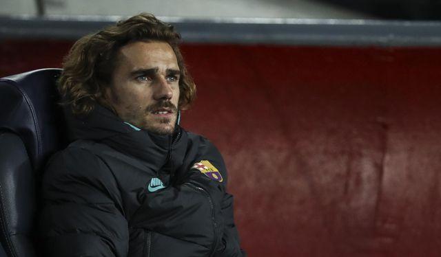 Месси отправил в аут карьеру Гризманна. В «Барселоне» с ним обошлись хуже, чем с Бэйлом в «Реале»