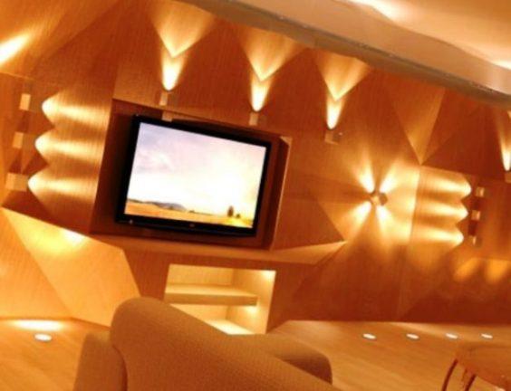 Разместить все: как сэкономить место с помощью встраиваемой мебели