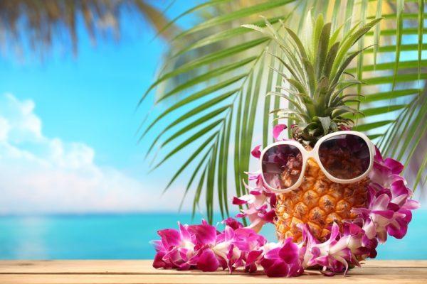 Куда поехать на отдых этим летом?