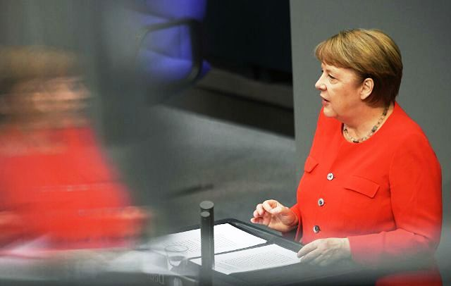 Союз меча и орала. Почему Германия ругается с США и хочет диалога с Россией