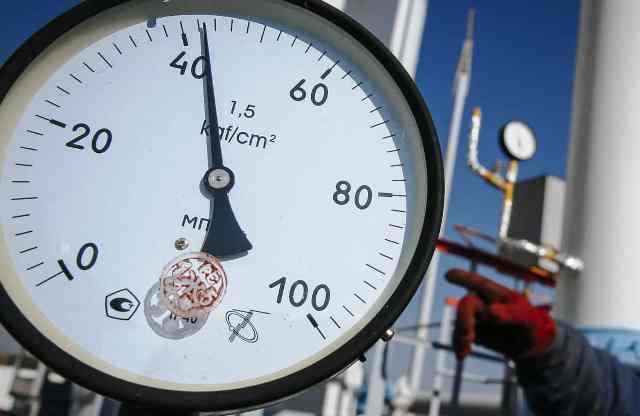 """Вышло даже больше: поляки заполучили с """"Газпрома"""" огромную сумму"""