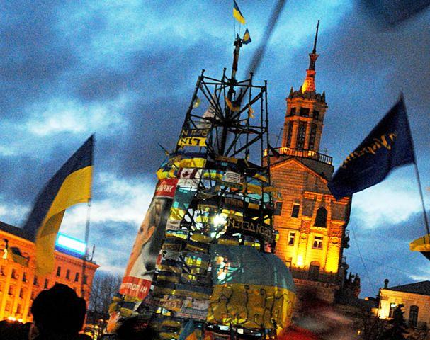 Равенства нет. Евросоюз преподал урок экономики Украине