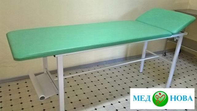 Клиника начинается с медицинской кушетки: как выбрать и где купить?