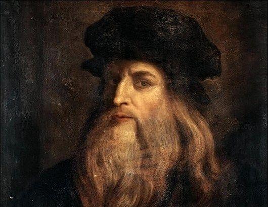 Леонардо да Винчи. Краткая история жизни