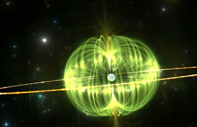 Астрономы определили источник загадочного радиосигнала из космоса
