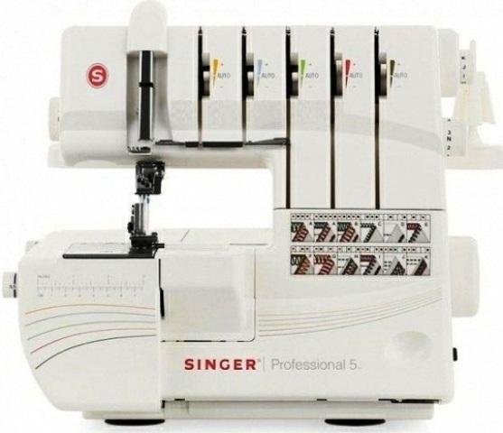 Как выбрать швейную машинку для дома?