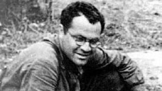 Михаил Матусовский гений из Луганска: биография, творчество, личная жизнь