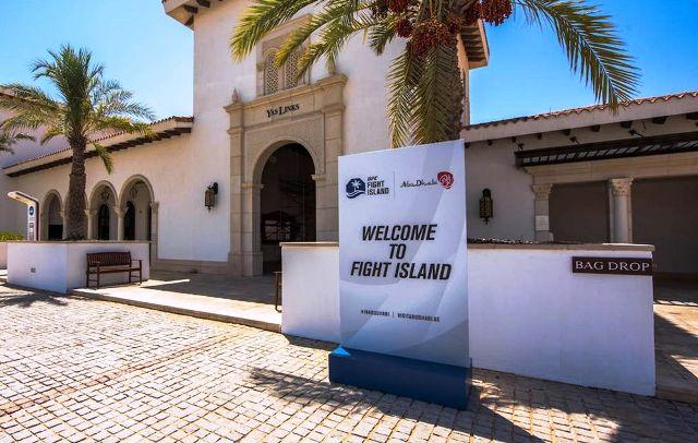 На «Бойцовском острове» создали «Зону безопасности». Как она поможет UFC защититься от COVID-19