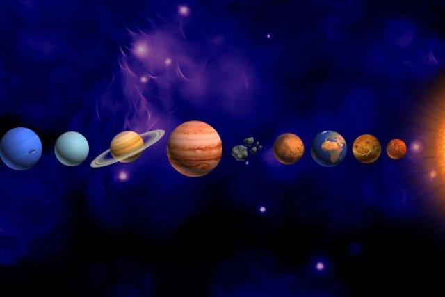 Когда и где смотреть парад планет в июле 2020 года?